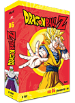 Dragonball Z Box 06 (6 DVDs) (Anime DVD)