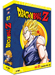 Dragonball Z Box 07 (5 DVDs) (Anime DVD)