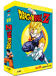 Dragonball Z Box 09 (5 DVDs) (Anime DVD)
