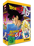 Dragonball Z + GT - Specials Box (3 DVDs) (Anime DVD)