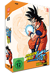 Dragonball Z Kai Box 01 (4 DVDs)