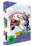 Dragonball Z Kai Box 10 (4 DVDs)