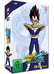 Dragonball Z Kai Box 02 (4 DVDs)