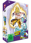 Dragonball Z Kai Box 03 (4 DVDs)