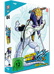 Dragonball Z Kai Box 04 (4 DVDs)