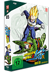Dragonball Z Kai Box 05 (4 DVDs)