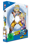 Dragonball Z Kai Box 06 (4 DVDs)