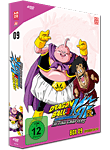 Dragonball Z Kai Box 09 (4 DVDs)