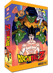 Dragonball Z - Movies 1-4 (4 DVDs) (Anime DVD)