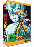 Dragonball Z - Movies 5-8 (4 DVDs) (Anime DVD)
