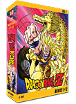Dragonball Z - Movies 9-12 (5 DVDs) (Anime DVD)