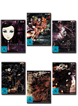 Ergo Proxy - Vol. 1-6 Set (6 DVDs)