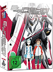 Eureka Seven - Box Vol. 1 (5 DVDs)