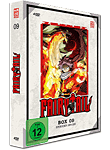 Fairy Tail: Die TV-Serie - Box 09 (4 DVDs)