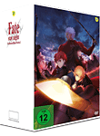 Fate/stay night: Unlimited Blade Works Vol. 1 - Limited Edition (2 DVDs, inkl. Schuber)