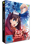 Fate/stay night: Unlimited Blade Works Vol. 3 (2 DVDs)