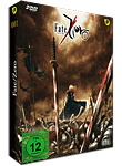 Fate/Zero Vol. 1 (2 DVDs)