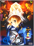 Fate/Zero Vol. 3 (2 DVDs)