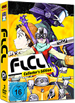 FLCL - Collector's Edition (3 DVDs)