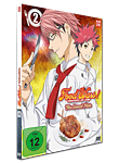 Food Wars: The Second Plate Vol. 2