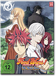 Food Wars: The Third Plate Vol. 2