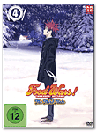 Food Wars: The Third Plate Vol. 4