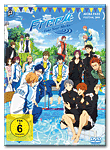 Free! Take Your Marks (Anime DVD)