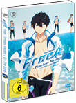 Free! Timeless Medley #01: The Bond