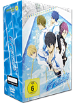 Free! Vol. 1 - Limited Edition (2 DVDs, inkl. Schuber)