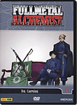 Full Metal Alchemist Vol. 02