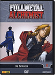 Full Metal Alchemist Vol. 03
