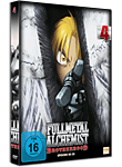 Fullmetal Alchemist: Brotherhood Vol. 4 (2 DVDs)