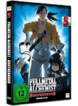 Fullmetal Alchemist: Brotherhood Vol. 5 (2 DVDs)