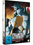 Fullmetal Alchemist: Brotherhood Vol. 6 (2 DVDs)