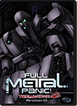 Full Metal Panic! Vol. 1