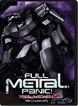 Full Metal Panic! Vol. 5