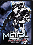 Full Metal Panic! Vol. 7