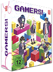 Gamers! Vol. 1 - Limited Edition (inkl. Schuber)