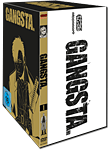Gangsta. Vol. 1 - Limited Edition (inkl. Schuber)
