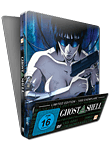 Ghost in the Shell - Limited FuturePak
