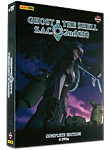 Ghost in the Shell: S.A.C. 2nd GIG Complete Edition (8 DVDs)