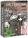 Girls' Last Tour Vol. 3 - Limited Edition (inkl. Schuber)