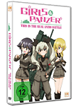 Girls & Panzer: This Is the Real Anzio Battle!