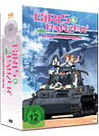 Girls & Panzer Vol. 1 (inkl. Schuber)