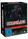 Goblin Slayer Vol. 1 - Limited Edition (inkl. Schuber)