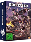 God Eater Vol. 1 (inkl. Schuber)