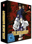 Golden Kamuy Vol. 1 - Limited Edition (inkl. Schuber)