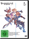 Granblue Fantasy: The Animation Vol. 2 (2 DVDs)