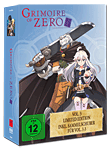 Grimoire of Zero Vol. 3 - Limited Edition (inkl. Schuber)