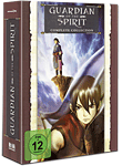 Guardian of the Spirit Complete Collection (5 DVDs)